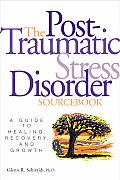 The Post-traumatic Stress Disorder Sourcebook Cover
