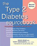 Type 2 Diabetes Sourcebook 2nd Edition