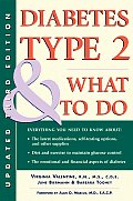 Diabetes Type 2 & What To Do 3RD Edition