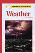 Weather (Kidhaven Science Library)