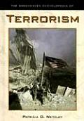 Terrorism (Greenhaven Encyclopedia of) Cover