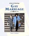 Gay Marriage (Writing the Critical Essay) Cover