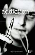 Addiction (Opposing Viewpoints) Cover