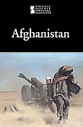 Afghanistan (Introducing Issues with Opposing Viewpoints) Cover