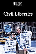 Civil Liberties (Introducing Issues with Opposing Viewpoints) Cover
