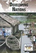 Developing Nations (Current Controversies) Cover