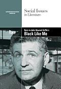 Race in John Howard Griffin's Black Like Me