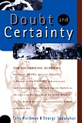 Doubt & Certainty The Celebrated Academy Debates on Science Mysticism Reality