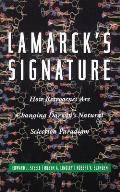 Lamarck's Signature