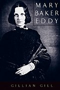 Mary Baker Eddy (Radcliffe Biography Series) Cover