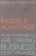Invisible Advantage: From Innovation to Reputation How Intangibles Are Driving Business Performance