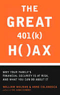 Great 401k Hoax Why Your Familys Financi