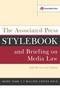 Associated Press Stylebook & Briefing On
