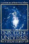The Unfolding Universe: A Stellar Journey