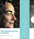 The Feynman Lectures on Physics on CD: Feynman on Quantum Mechanics and Electromagnetism, Volumes 19 & 20