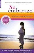 Su Embarazo Semana A Semana / Your Pregnancy Week by Week Cover