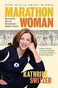 Marathon Woman Running the Race to Revolutionize Womens Sports