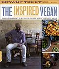 Inspired Vegan