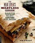 Meat Lovers Meatless Cookbook Vegetarian Recipes Carnivores Will Devour