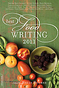 Best Food Writing (Best Food Writing) Cover