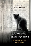 Another Insane Devotion: On the Love of Cats and Persons Cover