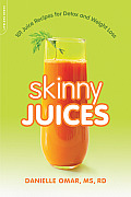 Skinny Juices 101 Juice Recipes for Detox & Weight Loss