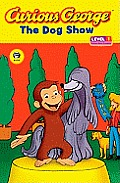 Curious George: The Dog Show: Curious about Grouping