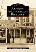 Abington, Jenkintown, and Rockledge