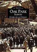 Oak Park, Illinois: Continuity and Change (Images of America)