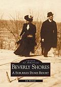 Beverly Shores:: A Suburban Dunes Resort
