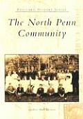 Postcard History    The North Penn Community