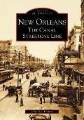 New Orleans (Images of America) Cover