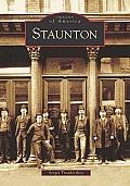 Staunton (Images of America)