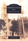 Greene County, Ohio: Time Capsule of 1901 (Ohio)