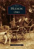 Hudson (Ohio) Cover