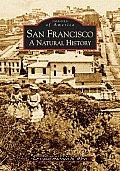 San Francisco:: A Natural History