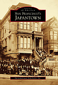 San Francisco's Japantown (Images of America)