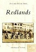 Postcard History||||Redlands