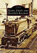 Elgin, Joliet, and Eastern Railway