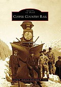 Copper Country Rail (Images of Rail) Cover