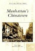 Manhattan's Chinatown