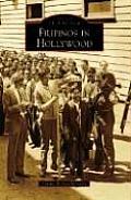 Filipinos in Hollywood