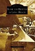 Rosie the Riveter in Long Beach (Images of America) Cover