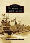 Tugboats on Puget Sound