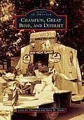 Champion, Great Bend, and Deferiet (Images of America) Cover