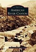 American River Canyon