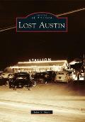 Lost Austin