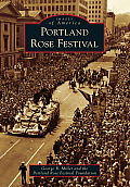 Portland Rose Festival Signed Edition