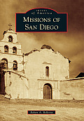 Missions of San Diego