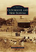 Cutchogue and New Suffolk